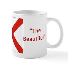 State of Alabama Small Mug
