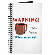 Caffeine Deprived Pharmacist Journal