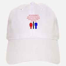 mathematics gifts t-shirts Baseball Baseball Cap