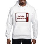 Infinite Distraction Hooded Sweatshirt