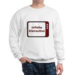 Infinite Distraction Sweatshirt