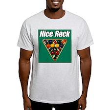 Pool Rack Men's T-Shirt