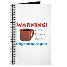 Caffeine Deprived Physiotherapist Journal