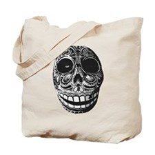 Cute Halloween traditions Tote Bag