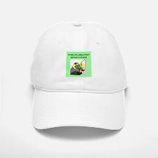 mountaineer gifts t-shirts Baseball Baseball Cap