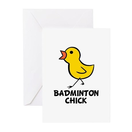 Chick Greeting Cards (Pk of 10)