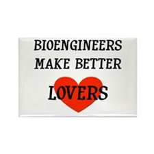 Bioengineer Gift Rectangle Magnet