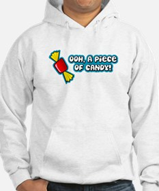 'Ooh Piece Of Candy' Hoodie