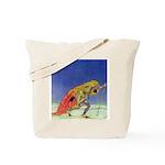 Kay Nielsen Tote Bag 3