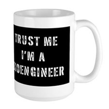 Bioengineer Gift Mug