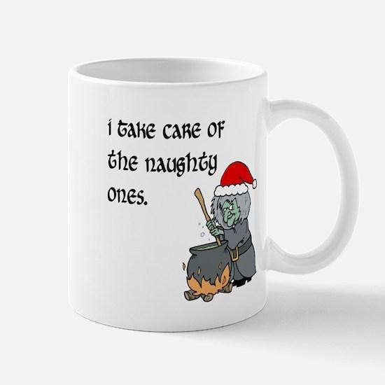 Naughty Ones Mug