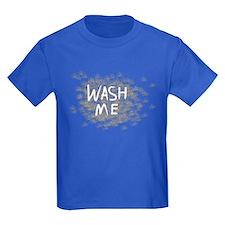 Wash Me T