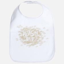 Wash Me Bib