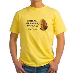 Grandpa? You OK? T