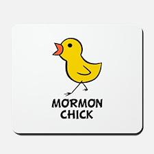 Chick Mousepad