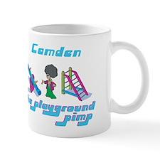 Camden - Playground Pimp Mug