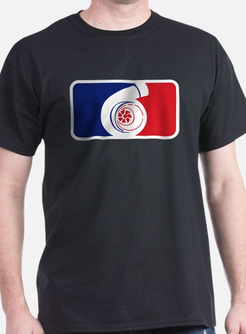 Major League Boost T-Shirt