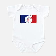 Major League Boost Infant Bodysuit