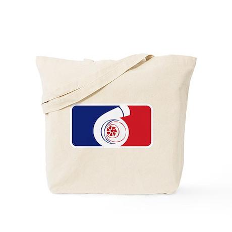 Major League Boost Tote Bag