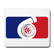 Major League Boost Mousepad