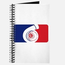 Major League Boost Journal