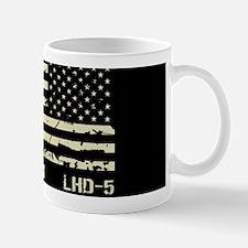 USS Bataan Mug