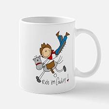 Ride 'em Cowboy Mug
