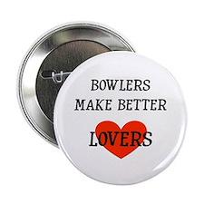 """Bowler Gift 2.25"""" Button"""