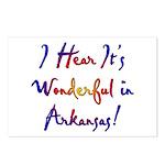 Arkansas Pride! Postcards (Package of 8)