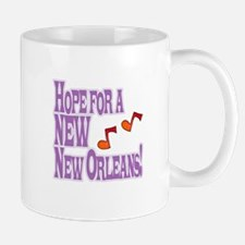A New New Orleans Mug