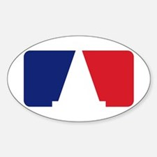Major League Autocross Decal