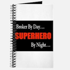 Broker Gift Journal