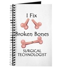 Broken Bones ST Journal