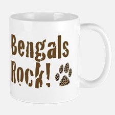 Cute Bengal designs Mug