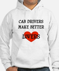 Cab Driver Gift Hoodie