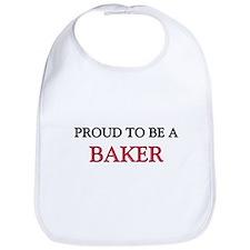 Proud to be a Baker Bib