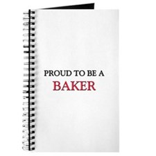 Proud to be a Baker Journal