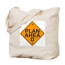Plan Ahead Gear Tote Bag