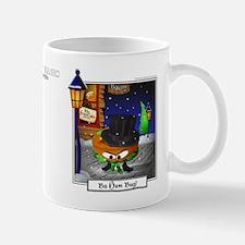 Ebenezer Fruitcake Mug