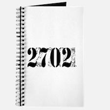 2701/2702 Journal