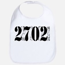 2701/2702 Bib