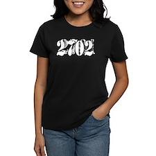 2701/2702 Tee