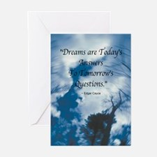 Dreams Greeting Cards (Pk of 10)