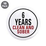 6 Years Clean & Sober 3.5
