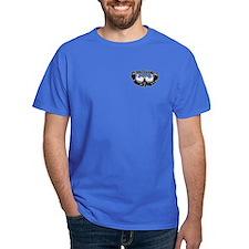 350 Club Bench Press T-Shirt