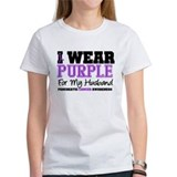 Pancreatic cancer Women's T-Shirt