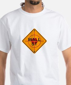 Wall St. In The Crosshairs Ge Shirt