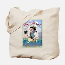 Capt Beans Coffee Tote Bag