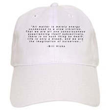 Unique V Baseball Cap