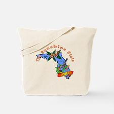 """""""Florida Pride"""" Tote Bag"""